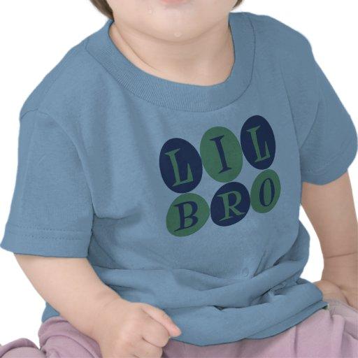Camiseta de Lil Bro