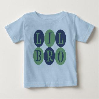 Camiseta de Lil Bro Polera