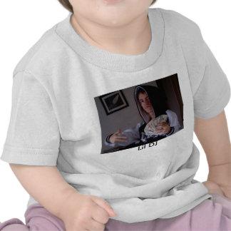 Camiseta de Lil DJ para los babys