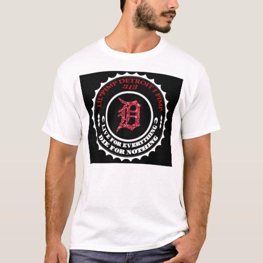 Camiseta de LIL-PIMP 2