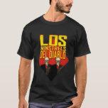 Camiseta de LMDD