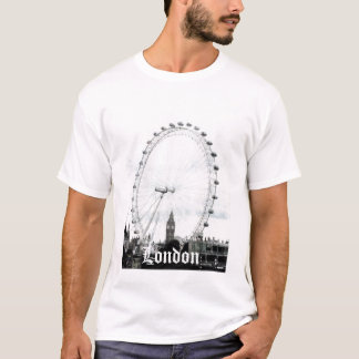 Camiseta de Londres