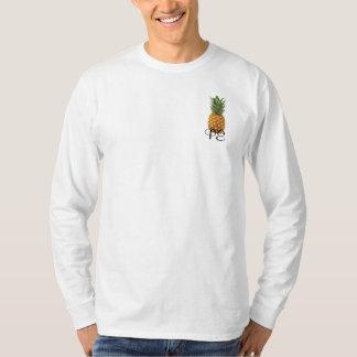Camiseta de Longsleeve del emporio de la piña Playera