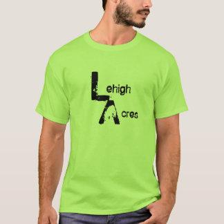 Camiseta de los acres de L.A Lehigh
