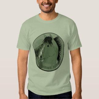 Camiseta de los acres II de la hornilla del heno Camisas