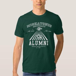 Camiseta de los ALUMNOS de la universidad de Playeras
