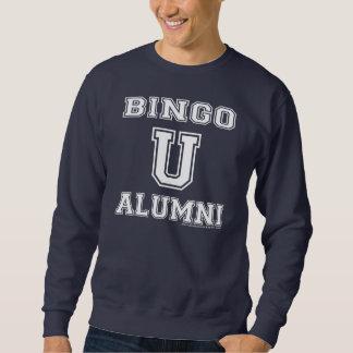 Camiseta de los alumnos del bingo U Suéter