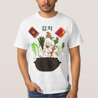 Camiseta de los amigos de Kimchi Playera