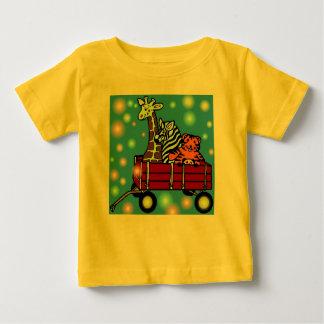 Camiseta de los amigos del parque zoológico