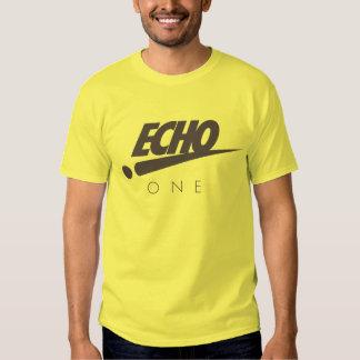 Camiseta de Los Ángeles del AIRE de Echo1USA Polera