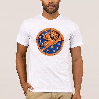 Camiseta de los aviadores de Tuskegee