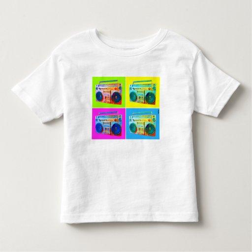 Camiseta de los B-Muchachos I <3