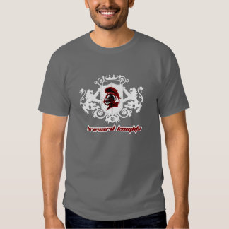 Camiseta de los caballeros de Brevard Playera