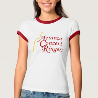 Camiseta de los campaneros del concierto de