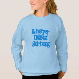 Camiseta de los chicas de Loeys-Dietz Camisas