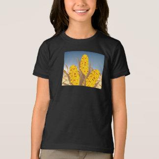 Camiseta de los chicas del maíz camisas