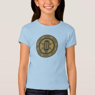 Camiseta de los chicas del SCR Polera