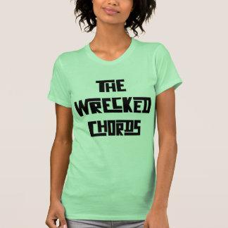Camiseta de los chicas playera