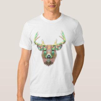 camiseta de los ciervos playeras