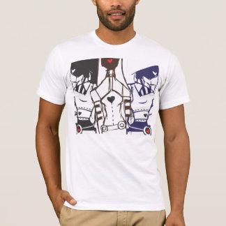 Camiseta de los cirujanos de corazón