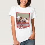 Camiseta de los dogos del amor remeras
