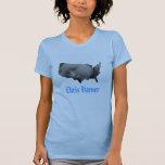 Camiseta de los E.E.U.U. - modificada para