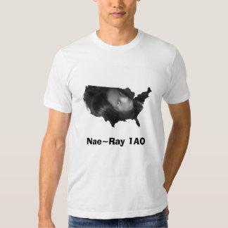 Camiseta de los E.E.U.U. Remeras