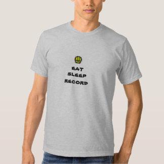camiseta de los estudios del vórtice camisas
