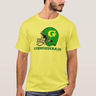 Camiseta de los fanáticos del fútbol del NFL del