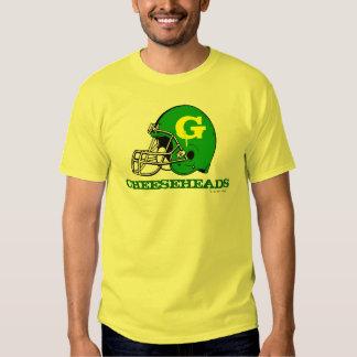 Camiseta de los fanáticos del fútbol del NFL del Camisas