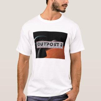 Camiseta de los foros del universo del puesto