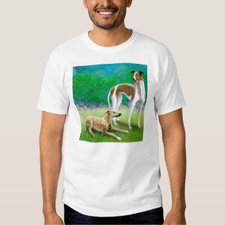 Camiseta de los galgos playera