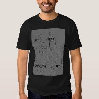 Camiseta de los jinetes de Columbus Playeras