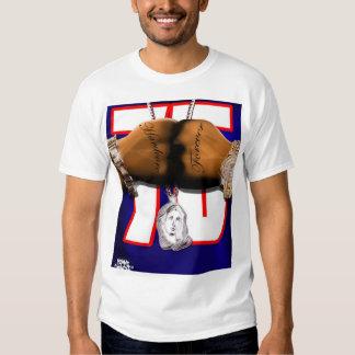 Camiseta de los kaos el espabilado remeras