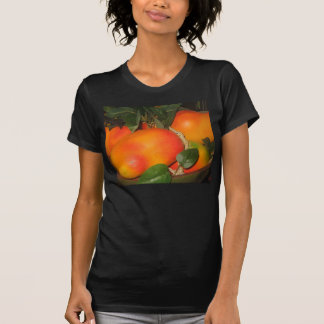 Camiseta de los mangos polera