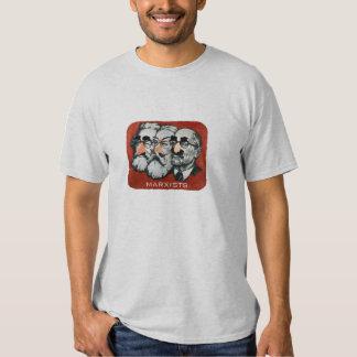Camiseta de los marxistas remera