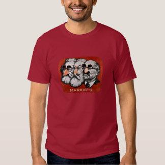 Camiseta de los marxistas remeras