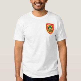 Camiseta de los militares de MACV-SOG Playeras