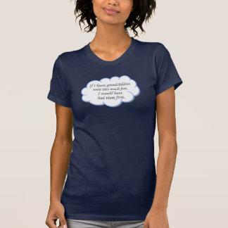 Camiseta de los nietos