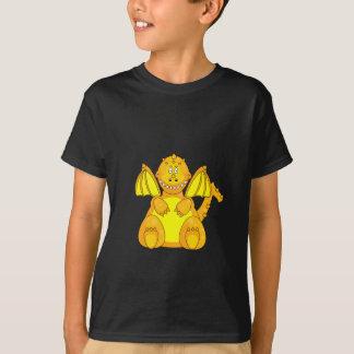 Camiseta de los niños de las escorias