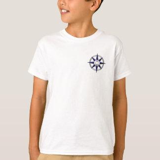 Camiseta de los niños de los artes marciales del remera