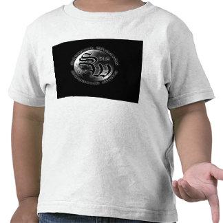 camiseta de los niños del shipbrand