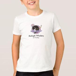 Camiseta de los niños playeras