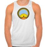 Camiseta de los nómadas