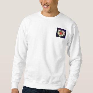 Camiseta de los osos de peluche del bolsillo jersey
