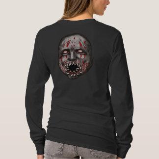 Camiseta de los parásitos