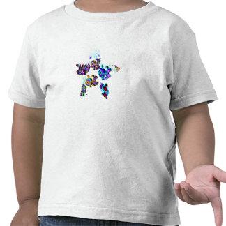 camiseta de los pescados