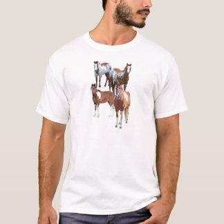 Camiseta de los Pintos y de las pinturas