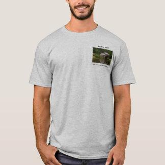 Camiseta de los Ramblings de Tarheel