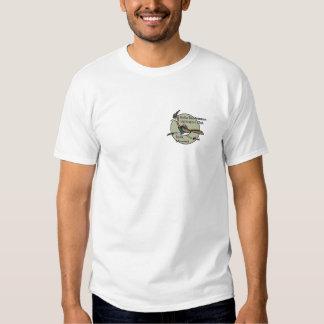 Camiseta de los Roadrunners de Rolla Playeras